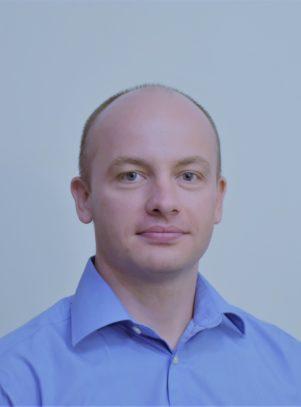 Dipl. Ing. Philipp Knoll